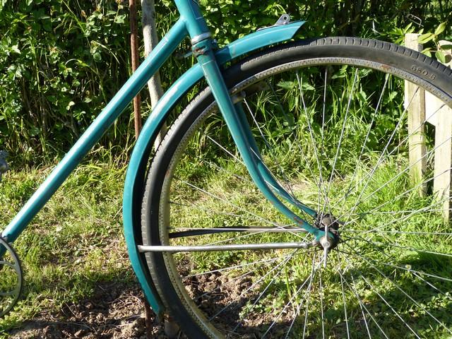 Vélo de ville LEMERCIER  Paris - St Etienne 1939- 503833P1230282
