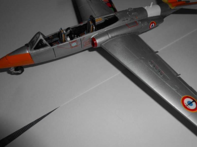 Fouga CM170 1/48 par Lionel45 - Page 5 504477fg008