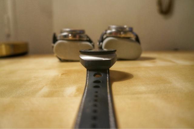Hamilton QED 1 vintage LED watch 1973 50450944be3a492c00473927efcfbdcb20b56d