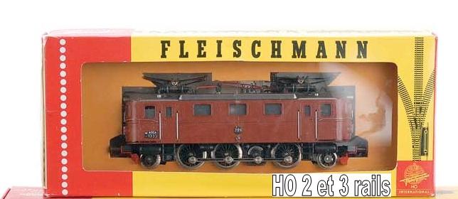 Les machines D/Da/Dm/Dm3 (base 1C1) des chemins de fer suèdois (SJ) 504584FleishmannDaSJ799R