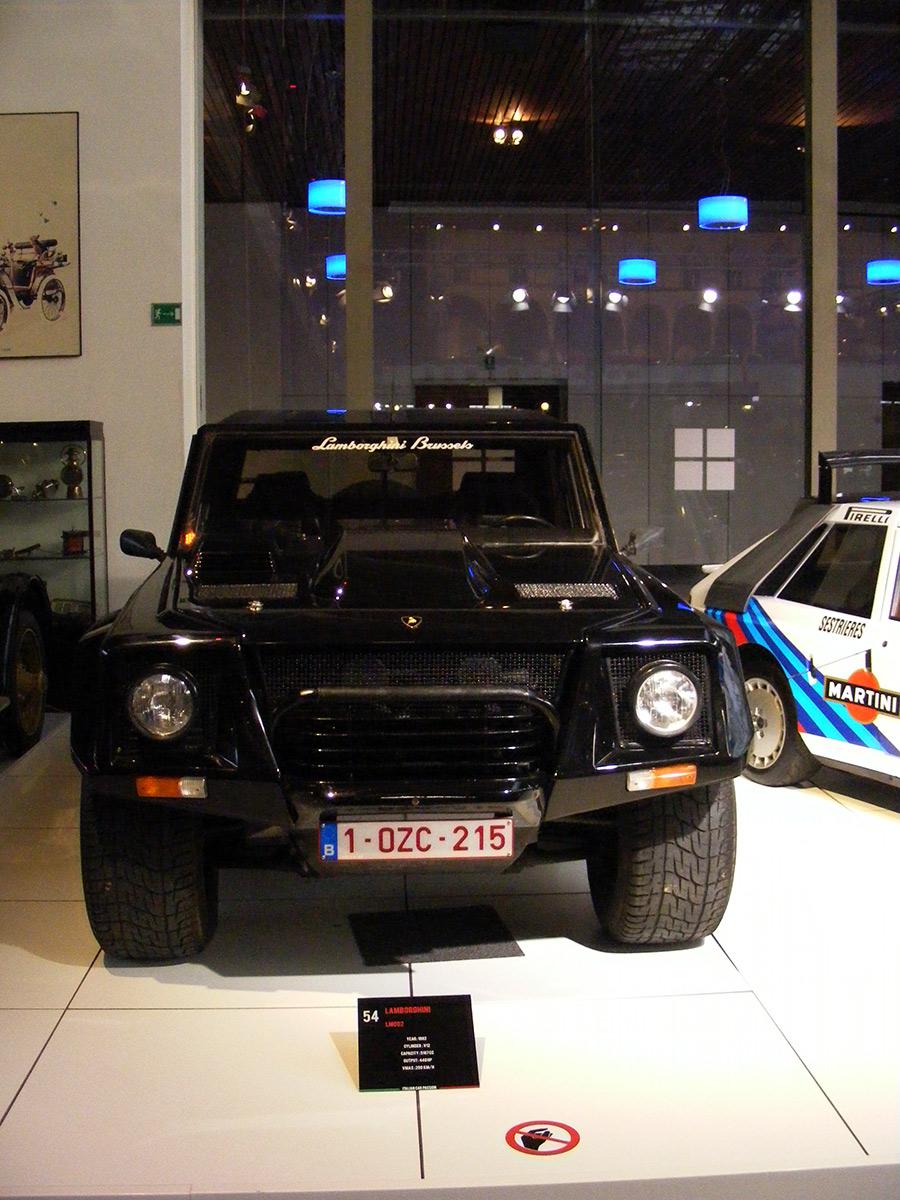Autoworld - Italian Car Passion 505015DSCF8101z9