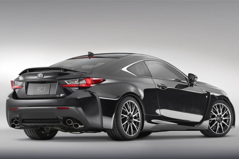 2014 - [Lexus] RC Coupé / RC-F - Page 4 505494Sel9m6b
