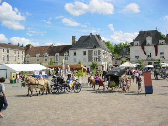 Festival de Cape & d'Epée à Richelieu 5055881RichelieuSamedi21Juillet201235