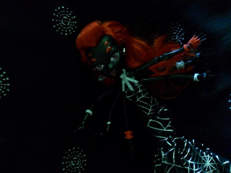 Les Monster High, les poupées que j'aurais aimé avoir petite... Nouveautés 505708SAM8355