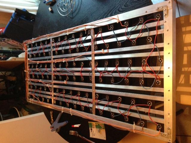 Tuto 1 : construction d'une rampe LED en 3 et 5W 505855photo