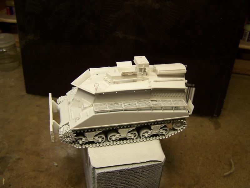 Sherman BARV Juno beach Secteur Nan Withe 06.06.44 partie 01 5065181007124
