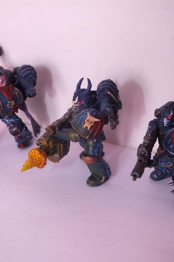 1ère figurines pour diorama Istvaan V - Page 4 506814DSCF3600