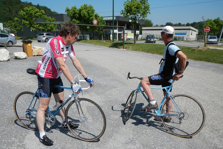 Tour du lac d'Annecy (2013) en préparation - Page 10 506887DSCN1794