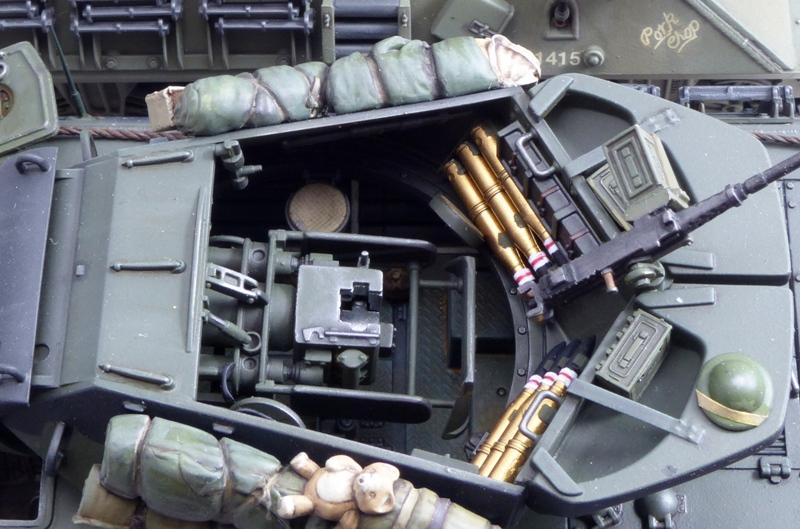 Achilles Tank Destroyer - Academy-Italeri + RB Model + set Blast 1/35 506976P1040607