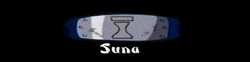 Village caché de Suna