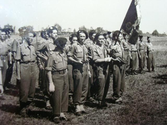 [PHOTO] BATAILLON DE CHOC (1er Groupement de Choc, Juillet 1945) 5072771erGptChoc3