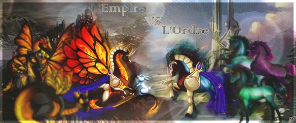 Ordre V/S Empire 508150RP2