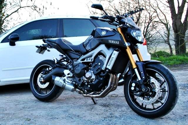 Photos de toutes les Yamaha MT-09 du forum ! :) 508168YRoms
