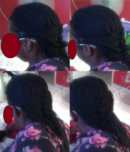 Yarn braids/Yarn twists 508183IMG20160112110405