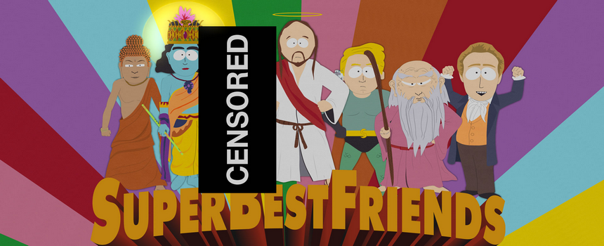 South Park Forum