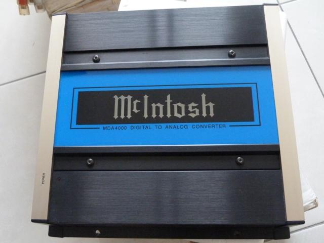 McIntosh MX4000, l'Excellence.... 508702P1080031