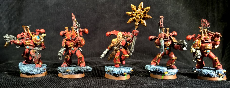 World Eaters -Les Bloodcrusher arrivent !!!! 508996Khorne10