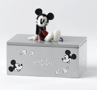 Disney Enchanting Collection - Enesco (depuis 2012) 510101DEC6