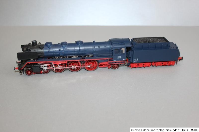 Vapeur 03 bleue/noire Märklin  510589nfSZy8ajCe2o132179452426P6906