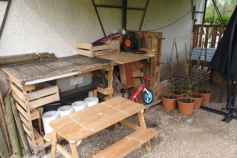 L'atelier ossature bois de Ridingfree 5111225702