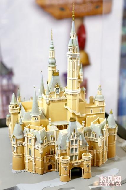 [Shanghai Disney Resort] Le Resort en général - le coin des petites infos  - Page 38 511383w83