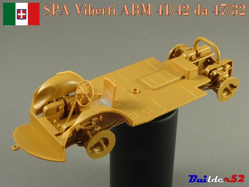 ABM 41/42  AT 47/32 - Italeri 1/35 511685P1030199
