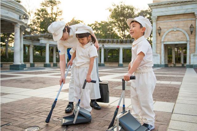 [Tokyo Disney Resort] Le Resort en général - le coin des petites infos - Page 4 511911tdrcm1