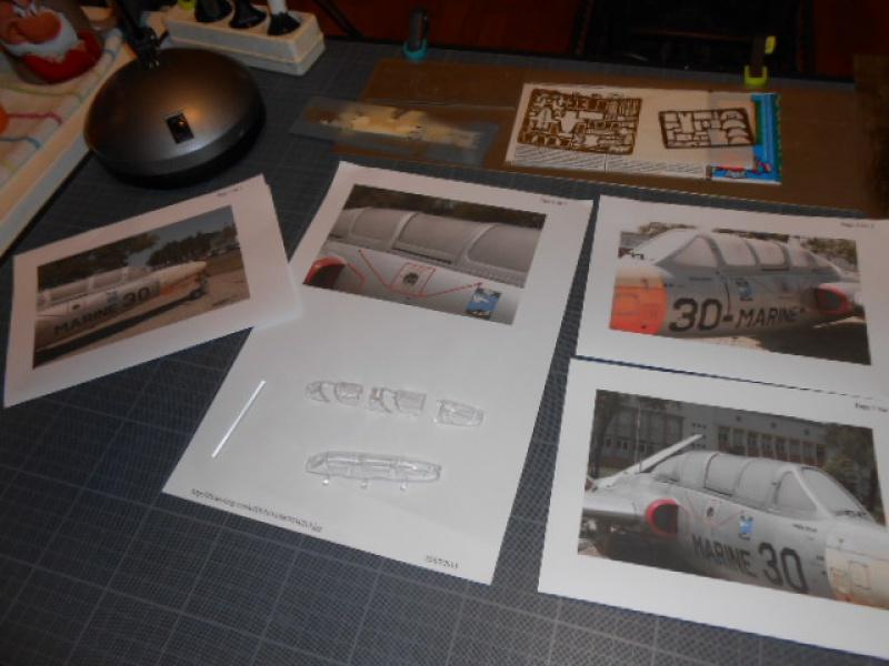 Fouga CM170 1/48 par Lionel45 - Page 2 511921fo003