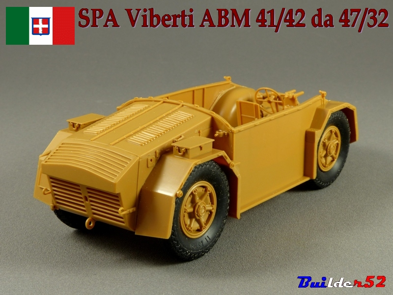 ABM 41/42  AT 47/32 - Italeri 1/35 511967P1030203