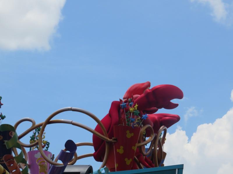 Walt Disney World + Universal Studios + Sea World + Busch Gardens Summer 2014 - Page 4 512121IMG0904