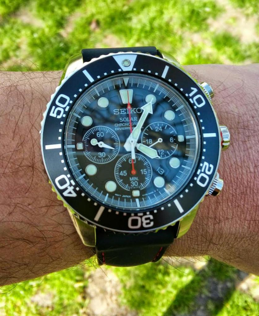 stowa - La montre de plongée du jour - tome 3 - Page 43 512359SS1