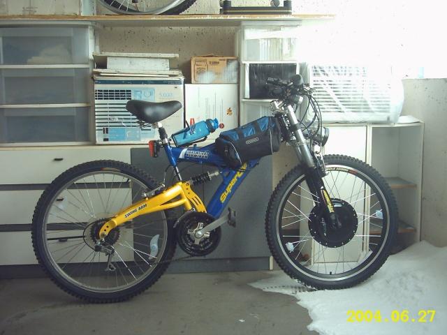 HOOLIGAN..Pas un (( GRAND )) vélo.....MAIS !!! - Page 6 512464IMG0005