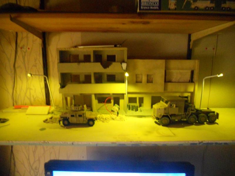 M1070 & M1000 Hobby Boss + photo-découpe E.T. Model 1/35  512517DSCN0010