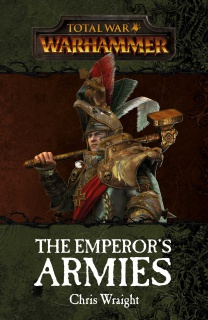 Programme des publications The Black Library 2016 - UK 512651totalwartheemperorsarmies9781784964078hr