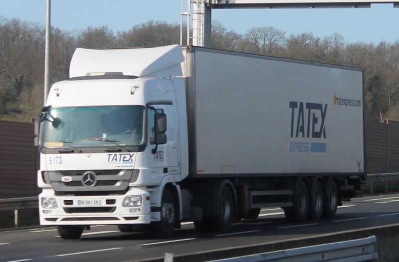 Tatex (Tours, 37) 512886021