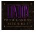 Je viens de Londres pour visiter