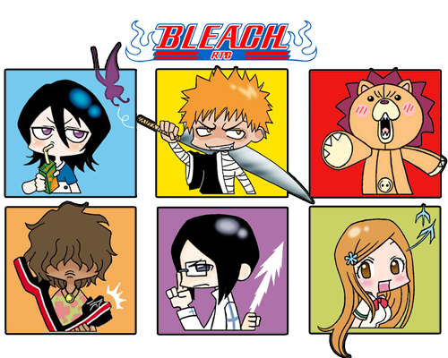 Bleach RPG