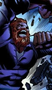 Tag 2 sur DC Earth - Forum RPG Comics - Page 3 513458Mammoth