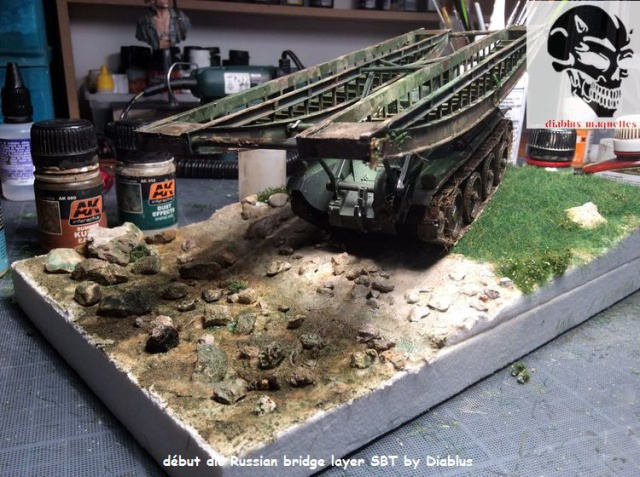 Russian brigde layer SBT (TOM MODELLBAU) 1/35 - Page 2 513617101photos101