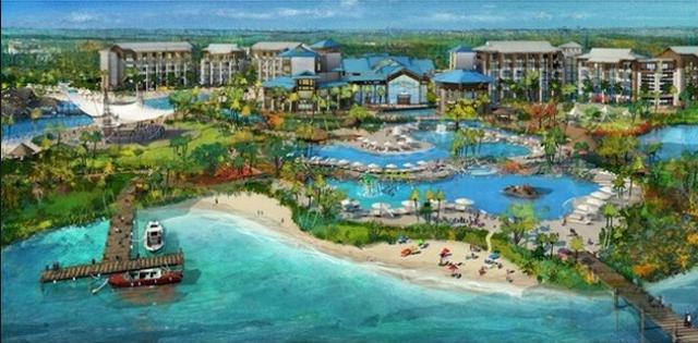 [Etats-Unis] Margaritaville Resort Orlando avec parc aquatique (2019) 513783w162