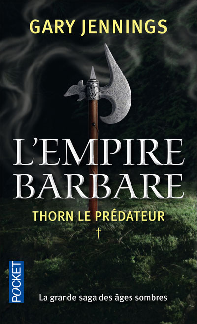 [Pocket] L'Empire Barbare de Gary Jennings 513810thorn1