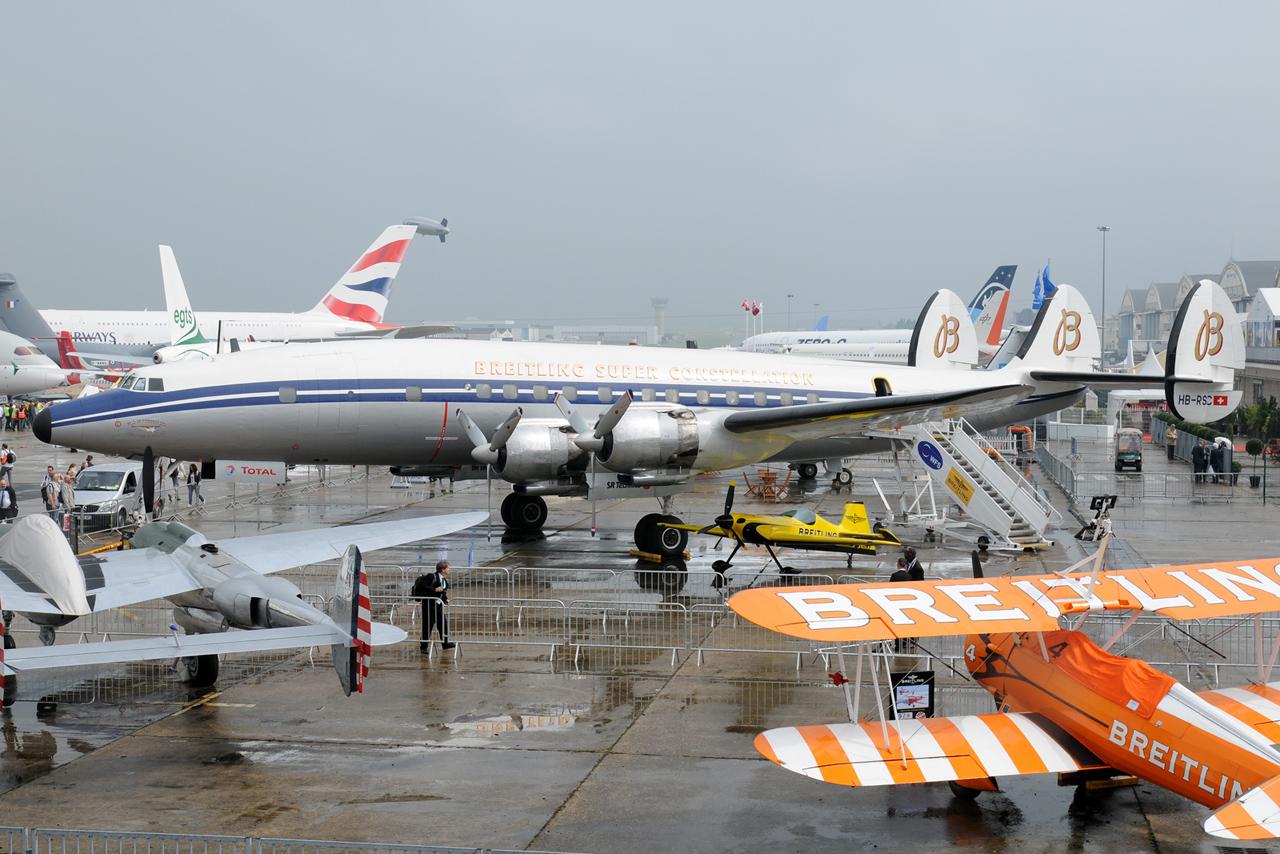 [17-23/06/2013] Salon International de l'Aéronautique et de l'Espace (SIAE) de Paris-Le Bourget 2013 513976DSC7986