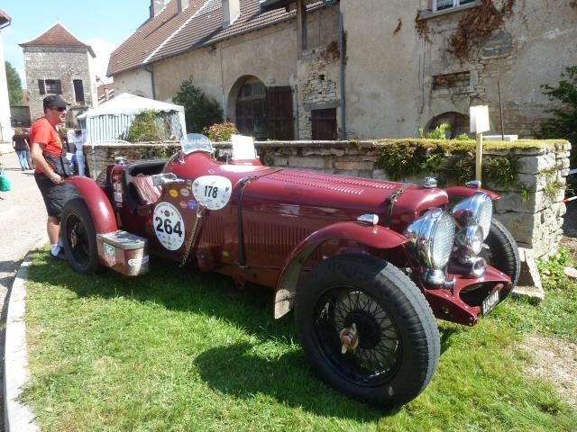 C.R.  Meca Esitvale 2014 à Montagney (70) : retour des chevaux vapeur ! 514150P1410306