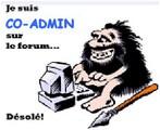 Co-Admin