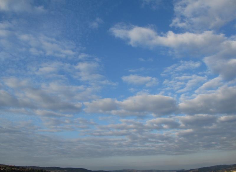 FIL ROUGE : Le ciel et les nuages  514491015