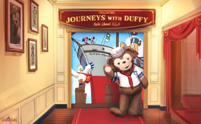 [Hong Kong Disneyland Resort] Le Resort en général - le coin des petites infos - Page 5 514585w82