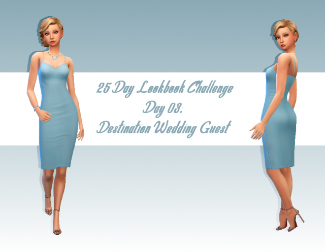 [Look] 25 Day Lookbook Challenge  514766Jour3