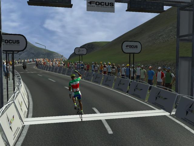 Vuelta - Tour d'Espagne / Saison 2 514796PCM0002