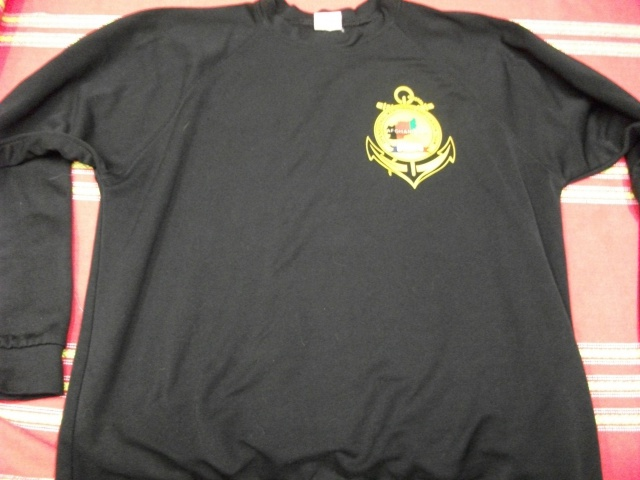 tee shirt OMLT K6/201°CORPS armé par 9°BLBMa 515357DSCF2451