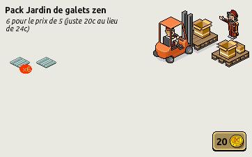 [RÉSULTATS] La loterie des carottes n°23 ! 515826loterie23lot